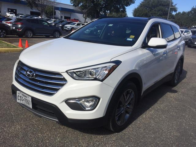 2014 hyundai santa fe gls gls 4dr suv for sale in austin texas classified. Black Bedroom Furniture Sets. Home Design Ideas