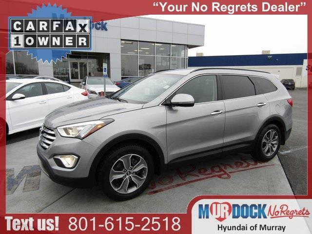 2014 Hyundai Santa Fe Gls Gls 4dr Suv For Sale In Salt