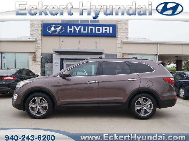 2014 hyundai santa fe gls gls 4dr suv for sale in denton texas classified. Black Bedroom Furniture Sets. Home Design Ideas