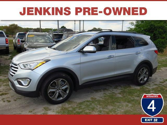 2014 hyundai santa fe gls gls 4dr suv for sale in lakeland florida classified. Black Bedroom Furniture Sets. Home Design Ideas