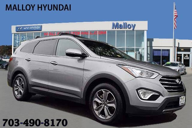 2014 hyundai santa fe gls gls 4dr suv for sale in woodbridge virginia classified. Black Bedroom Furniture Sets. Home Design Ideas