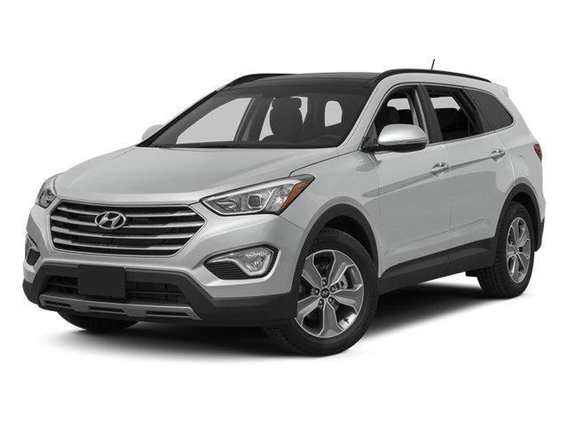 2014 Hyundai Santa Fe GLS GLS 4dr SUV
