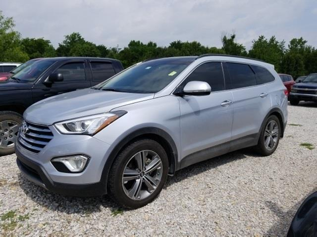 2014 hyundai santa fe gls gls 4dr suv for sale in broken arrow oklahoma classified. Black Bedroom Furniture Sets. Home Design Ideas