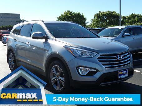 2014 hyundai santa fe gls gls 4dr suv for sale in columbus ohio classified. Black Bedroom Furniture Sets. Home Design Ideas