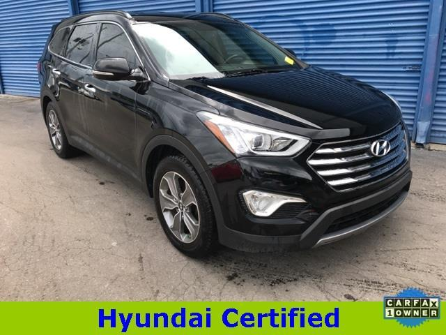 2014 hyundai santa fe gls gls 4dr suv for sale in sanford florida classified. Black Bedroom Furniture Sets. Home Design Ideas