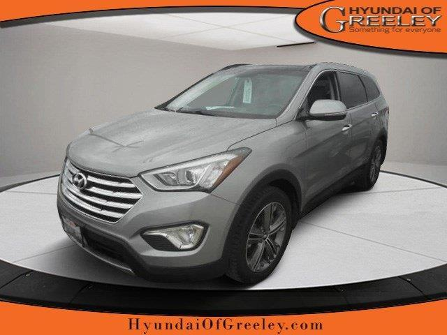 2014 hyundai santa fe gls gls 4dr suv for sale in greeley colorado classified. Black Bedroom Furniture Sets. Home Design Ideas