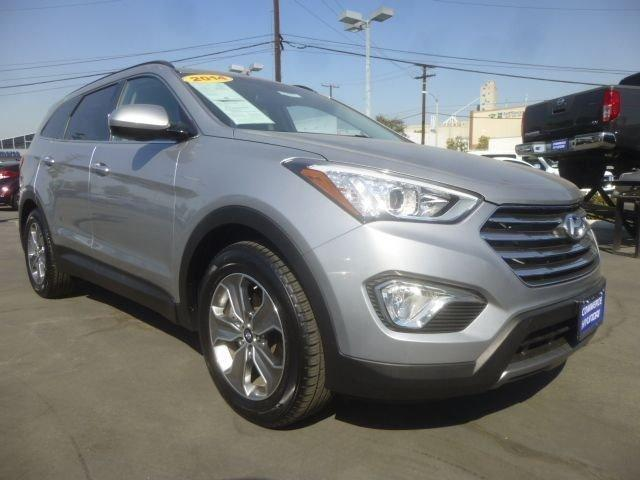 2014 hyundai santa fe gls los angeles ca for sale in los angeles california classified. Black Bedroom Furniture Sets. Home Design Ideas