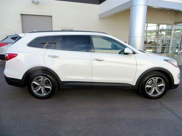 2014 hyundai santa fe gls saint george ut for sale in saint george utah classified. Black Bedroom Furniture Sets. Home Design Ideas