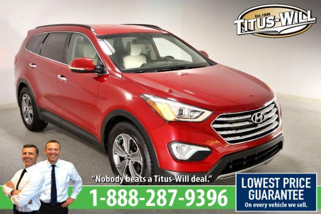 2014 hyundai santa fe limited awd limited 4dr suv for sale in olympia washington classified. Black Bedroom Furniture Sets. Home Design Ideas