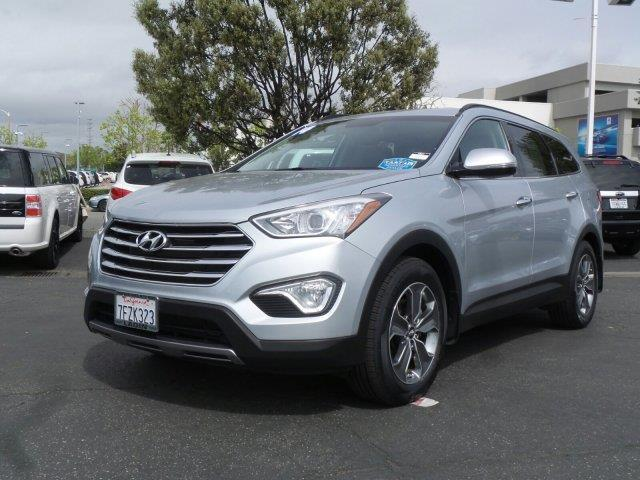 2014 hyundai santa fe limited limited 4dr suv for sale in thousand oaks california classified. Black Bedroom Furniture Sets. Home Design Ideas