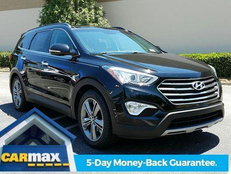 2014 hyundai santa fe limited limited 4dr suv for sale in birmingham alabama classified. Black Bedroom Furniture Sets. Home Design Ideas