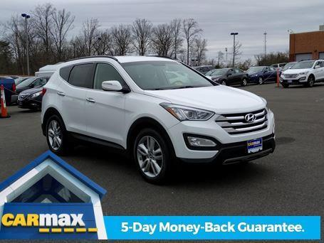 2014 hyundai santa fe sport 2 0t 2 0t 4dr suv for sale in fredericksburg virginia classified. Black Bedroom Furniture Sets. Home Design Ideas