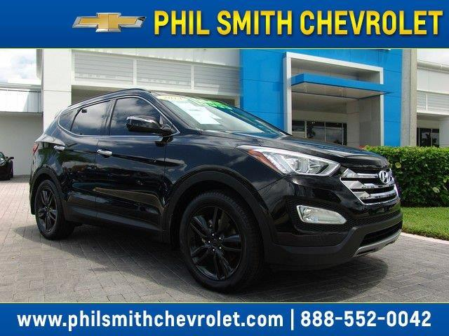 2014 hyundai santa fe sport 2 0t 2 0t 4dr suv for sale in fort lauderdale florida classified. Black Bedroom Furniture Sets. Home Design Ideas
