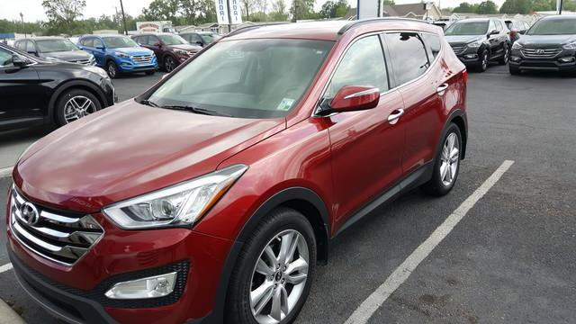 2014 hyundai santa fe sport 2 0t 2 0t 4dr suv for sale in gonzales louisiana classified. Black Bedroom Furniture Sets. Home Design Ideas