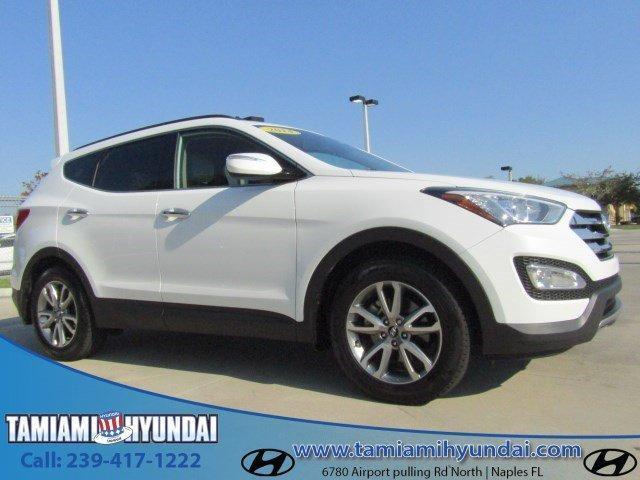 2014 hyundai santa fe sport 2 0t 2 0t 4dr suv for sale in naples florida classified. Black Bedroom Furniture Sets. Home Design Ideas