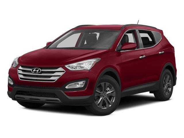 2014 Hyundai Santa Fe Sport 2.0T 2.0T 4dr SUV