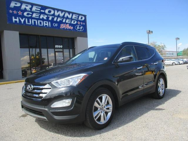 2014 hyundai santa fe sport 2 0t 2 0t 4dr suv for sale in el paso texas classified. Black Bedroom Furniture Sets. Home Design Ideas