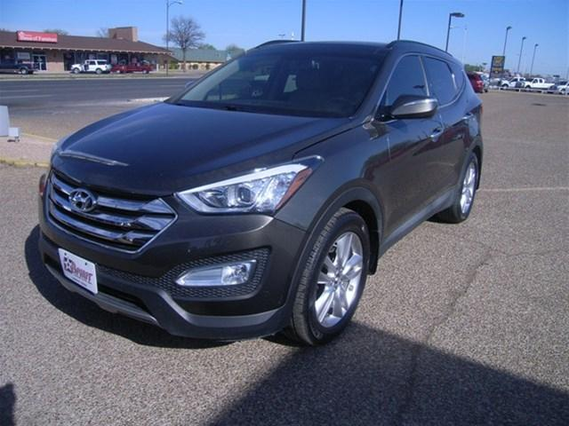 2014 hyundai santa fe sport 2 0t 4dr suv w saddle leather for sale in amarillo texas classified. Black Bedroom Furniture Sets. Home Design Ideas