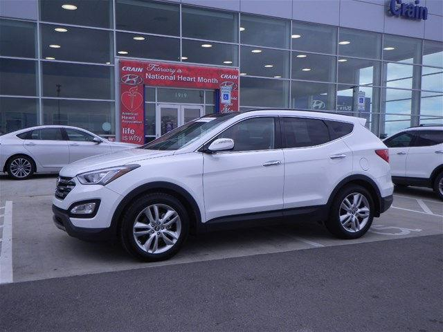 2014 hyundai santa fe sport 2 0t awd 2 0t 4dr suv for sale in fayetteville arkansas classified. Black Bedroom Furniture Sets. Home Design Ideas