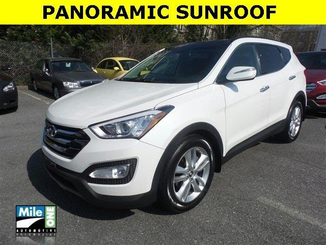 2014 hyundai santa fe sport 2 0t awd 2 0t 4dr suv for sale in baltimore maryland classified. Black Bedroom Furniture Sets. Home Design Ideas