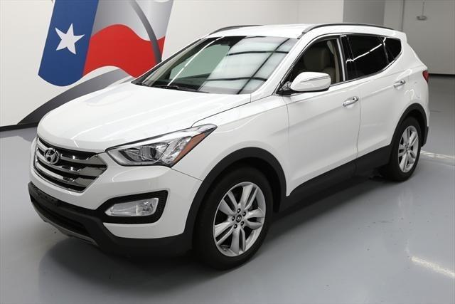 2014 hyundai santa fe sport 2 0t awd 2 0t 4dr suv for sale in houston texas classified. Black Bedroom Furniture Sets. Home Design Ideas
