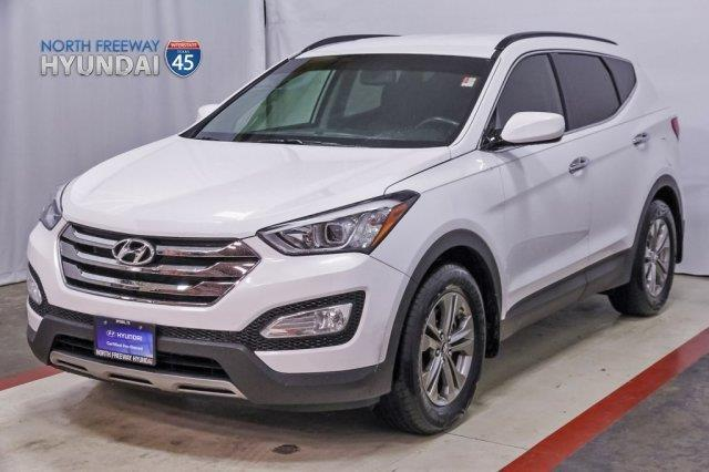 2014 hyundai santa fe sport 2 4l 2 4l 4dr suv for sale in rayford texas classified. Black Bedroom Furniture Sets. Home Design Ideas
