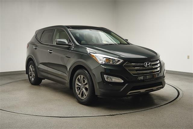 2014 hyundai santa fe sport 2 4l 2 4l 4dr suv for sale in hampton virginia classified. Black Bedroom Furniture Sets. Home Design Ideas