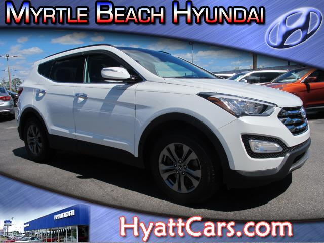 2014 hyundai santa fe sport 2 4l 2 4l 4dr suv for sale in myrtle beach south carolina. Black Bedroom Furniture Sets. Home Design Ideas