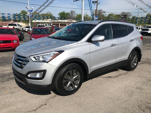 2014 hyundai santa fe sport 2 4l 2 4l 4dr suv for sale in acorn kentucky classified. Black Bedroom Furniture Sets. Home Design Ideas