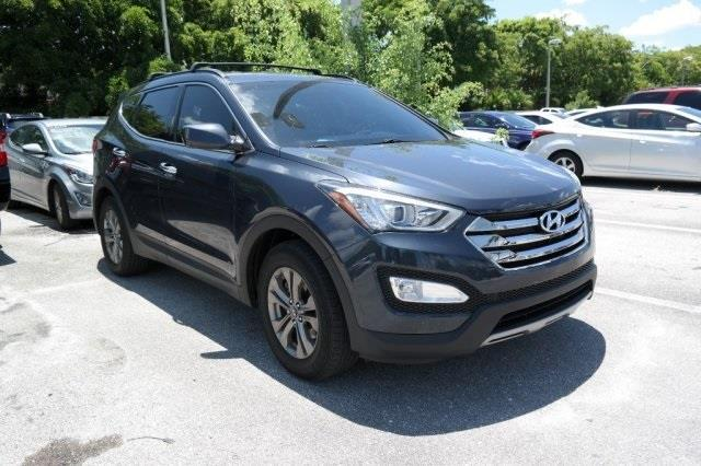 2014 hyundai santa fe sport 2 4l 2 4l 4dr suv for sale in pompano beach florida classified. Black Bedroom Furniture Sets. Home Design Ideas