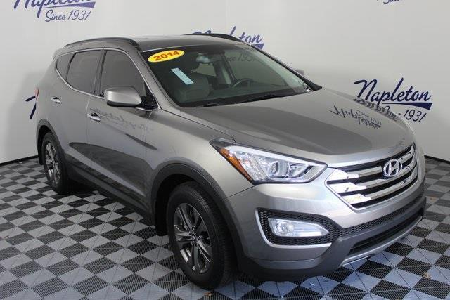 2014 hyundai santa fe sport 2 4l 2 4l 4dr suv for sale in west palm beach florida classified. Black Bedroom Furniture Sets. Home Design Ideas