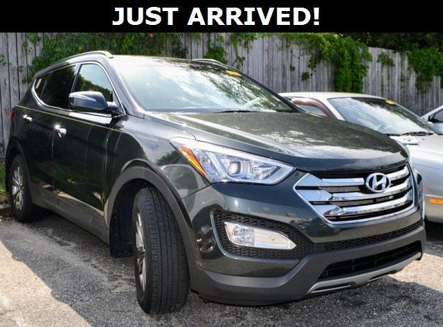 2014 hyundai santa fe sport 2 4l 2 4l 4dr suv for sale in saint augustine florida classified. Black Bedroom Furniture Sets. Home Design Ideas