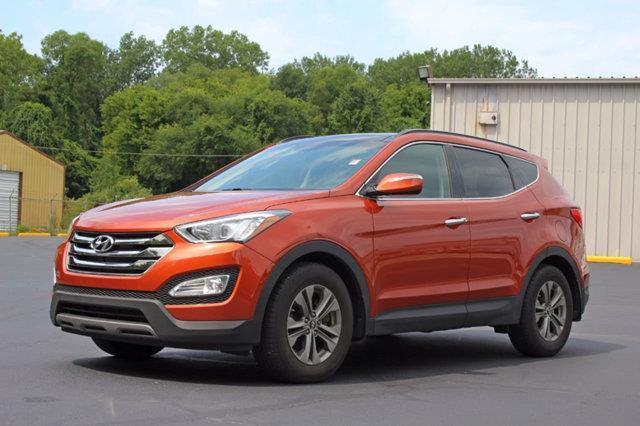 2014 hyundai santa fe sport 2 4l 2 4l 4dr suv for sale in long beach indiana classified. Black Bedroom Furniture Sets. Home Design Ideas