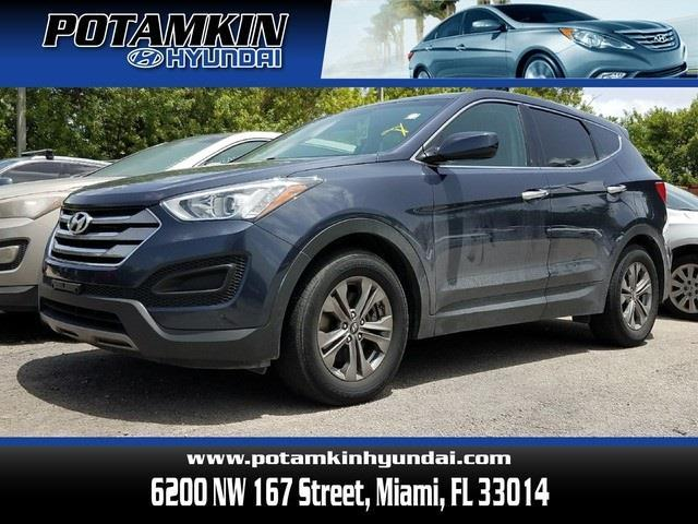 2014 hyundai santa fe sport 2 4l 2 4l 4dr suv for sale in hialeah florida classified. Black Bedroom Furniture Sets. Home Design Ideas