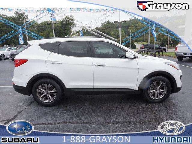 2014 hyundai santa fe sport 2 4l 2 4l 4dr suv for sale in knoxville tennessee classified. Black Bedroom Furniture Sets. Home Design Ideas