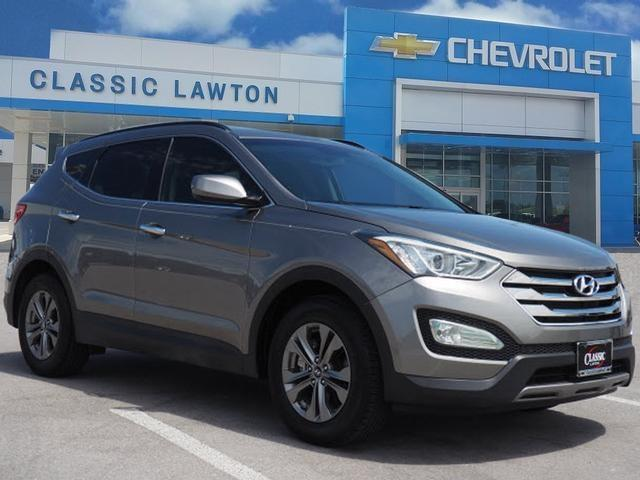 2014 hyundai santa fe sport 2 4l 2 4l 4dr suv for sale in lawton oklahoma classified. Black Bedroom Furniture Sets. Home Design Ideas