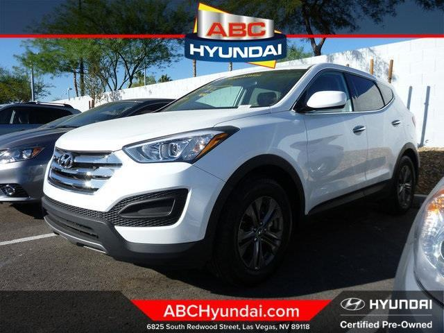 2014 hyundai santa fe sport 2 4l 2 4l 4dr suv for sale in las vegas nevada classified. Black Bedroom Furniture Sets. Home Design Ideas