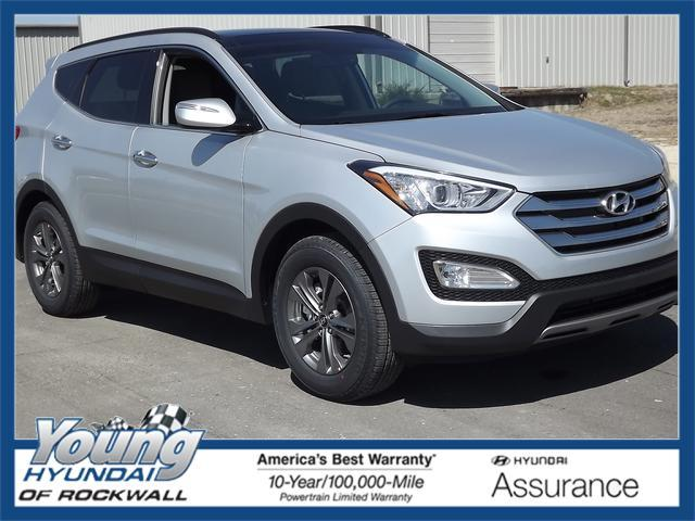 2014 hyundai santa fe sport 2 4l 4dr suv for sale in rockwall texas classified. Black Bedroom Furniture Sets. Home Design Ideas