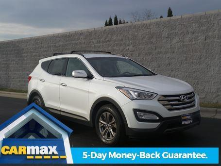 2014 hyundai santa fe sport 2 4l awd 2 4l 4dr suv for sale in greensboro north carolina. Black Bedroom Furniture Sets. Home Design Ideas