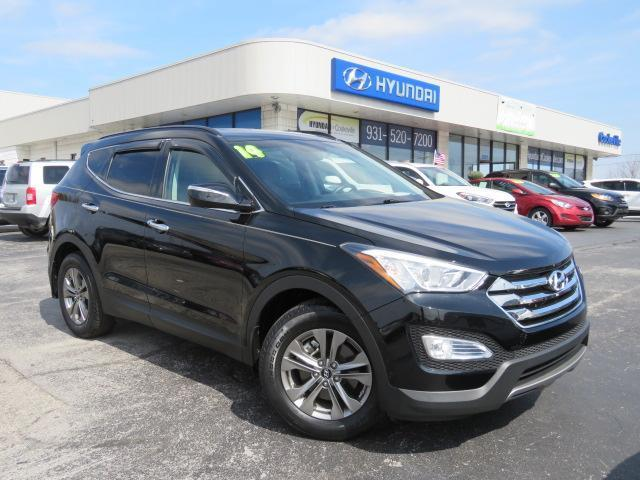 2014 hyundai santa fe sport 2 4l awd 2 4l 4dr suv for sale in algood tennessee classified. Black Bedroom Furniture Sets. Home Design Ideas