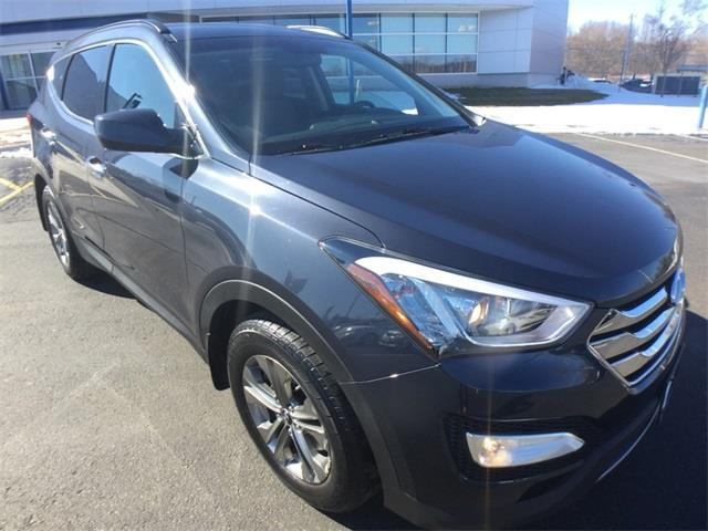 2014 hyundai santa fe sport 2 4l awd 2 4l 4dr suv for sale in new haven connecticut classified. Black Bedroom Furniture Sets. Home Design Ideas