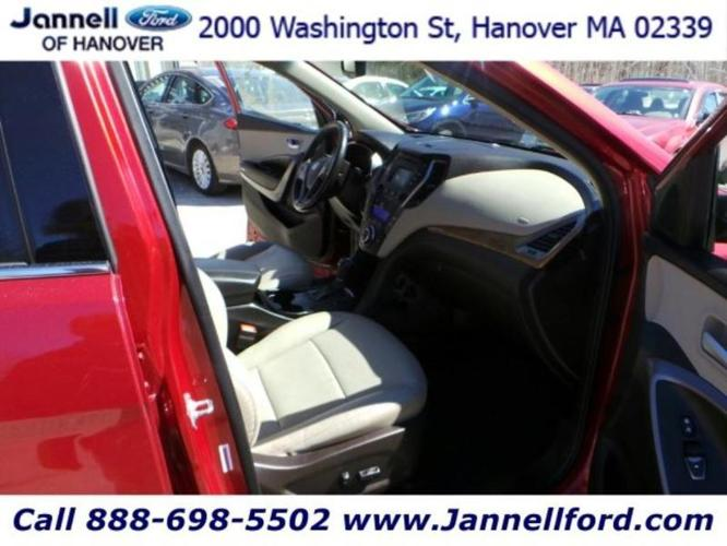 2014 hyundai santa fe sport 2 4l awd 2 4l 4dr suv for sale in keene new hampshire classified. Black Bedroom Furniture Sets. Home Design Ideas