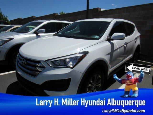 2014 Hyundai Santa Fe Sport 2.4L AWD 2.4L 4dr SUV