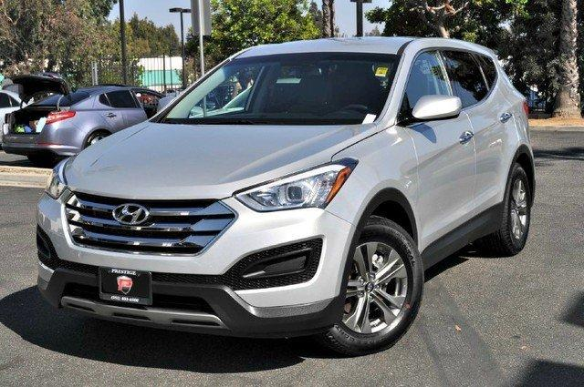 2014 hyundai santa fe sport 2 4l corona ca for sale in corona california classified. Black Bedroom Furniture Sets. Home Design Ideas