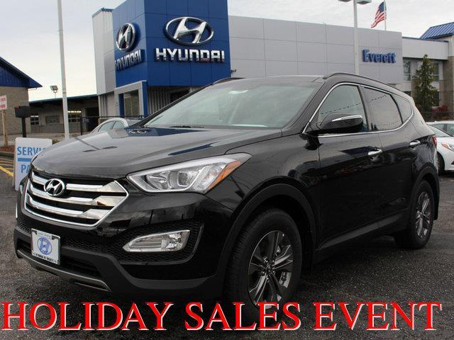 2014 hyundai santa fe sport awd 2 4l 4dr suv for sale in everett washington classified. Black Bedroom Furniture Sets. Home Design Ideas