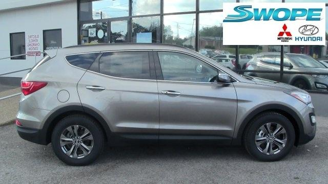 2014 hyundai santa fe sport awd 2 4l 4dr suv for sale in radcliff kentucky classified. Black Bedroom Furniture Sets. Home Design Ideas