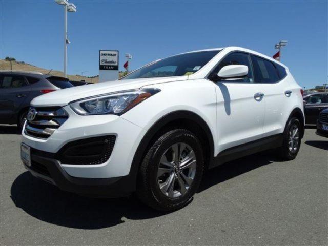2014 Hyundai Santa Fe Sport R FWD 2.4 for Sale in Vallejo, California Classified ...