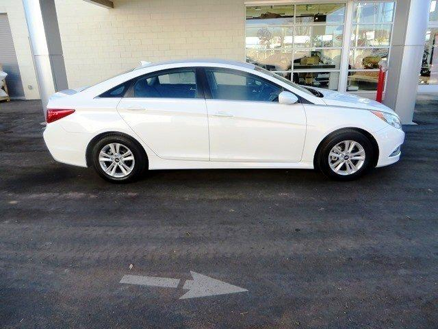 2014 hyundai sonata gls 4dr sedan pzev for sale in saint george utah classified. Black Bedroom Furniture Sets. Home Design Ideas