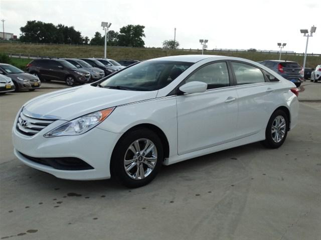 2014 hyundai sonata gls 4dr sedan pzev for sale in brenham texas classified. Black Bedroom Furniture Sets. Home Design Ideas