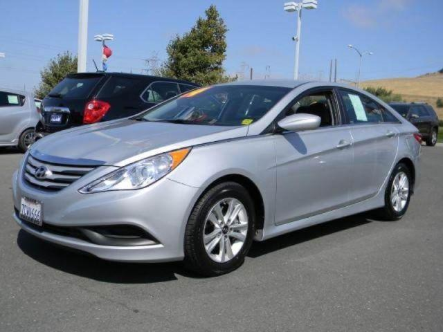 2014 hyundai sonata gls for sale in vallejo california classified. Black Bedroom Furniture Sets. Home Design Ideas